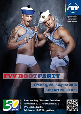 Bootparty