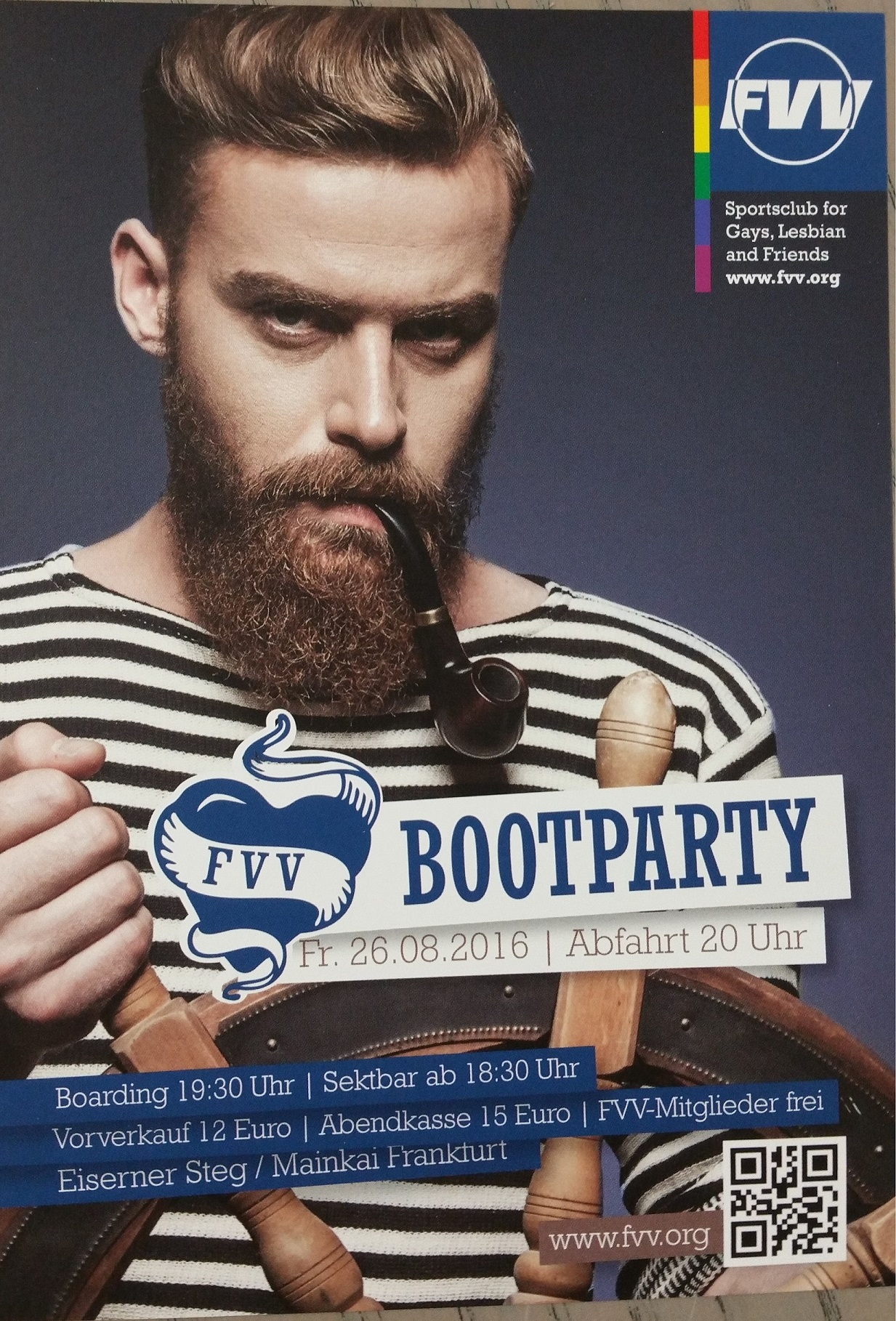 Bootparty 1