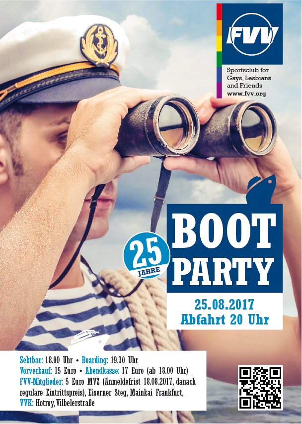 Bootparty 2017