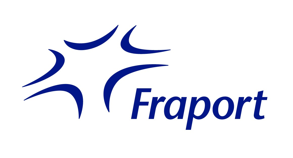 Logo Fraport