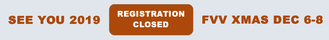 Registration closed neu